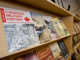 Canadian Military History Article Index