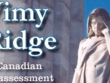 Vimy Ridge: A Canadian Reassessment Edited by Geoffrey Hayes, Andrew Iarocci, and Mike Bechthold