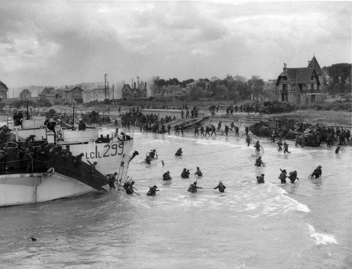 Copp-Normandy