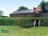 """The War of 1812 on the Niagara Frontier: A Battlefield Tour"" – 27 May 2012"