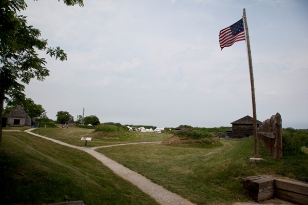 31-Fort Meigs