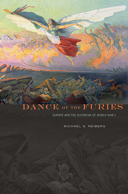 dance of the furies
