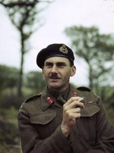 Lieutenant-général Guy Granville Simonds