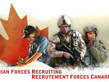 Wednesday Video: 21st Century Recruitment in Canada's Armed Forces