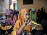 """Sexual Violence and Stigmatization in Somalia"" by Andrea Hall"