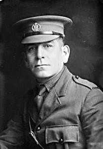 Serving overseas in the First World War, Lt. Fredrick Loft used the interwar years to continue advocating for the rights of First Nations people.