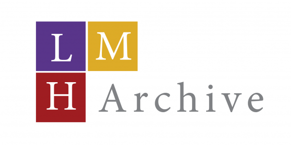 Introducing the Laurier Military History Archive!