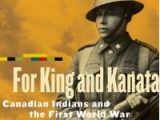 Review of Timothy Winegard's For King and Kanata: Canadian Indians and the First World War by Matthew Barrett