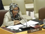 Some Steps Forward but More to Go: Women in Somalia's Political Realm by Andrea Hall