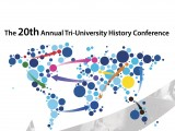 Tri-University History Conference