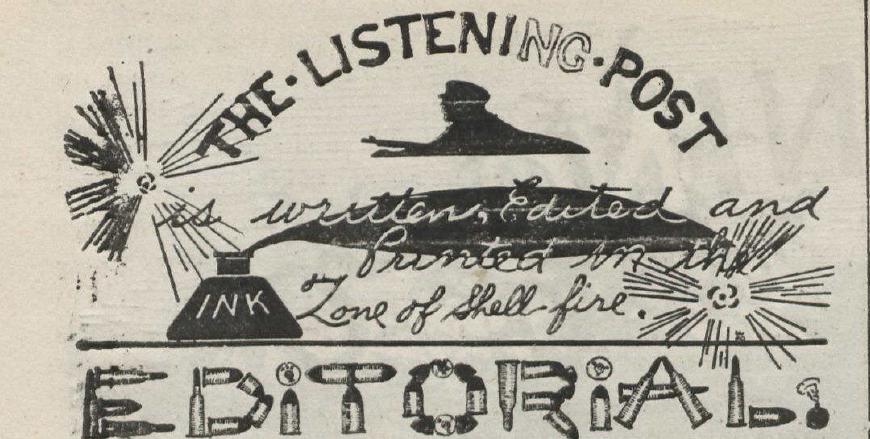 ListeningPostEditorial