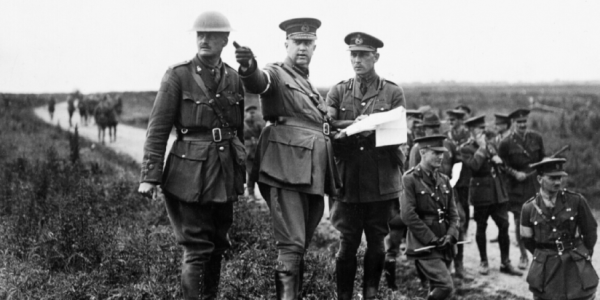 Photography on the Front Lines (Part 2): Canada's Official Photography of the First World War by Carla-Jean Stokes