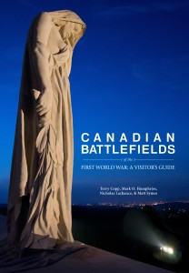 CanadianBattlefields_FWW_Cover