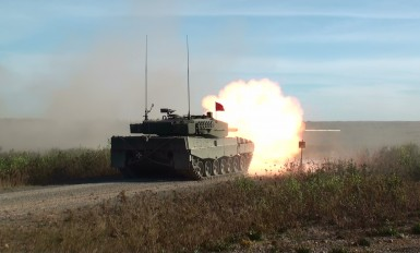 firing-demo