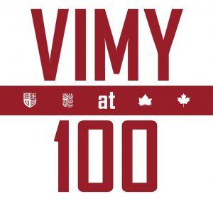 vimy-100