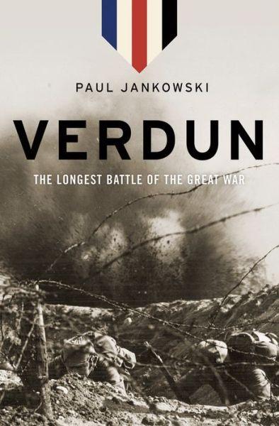 battle of verdun essay