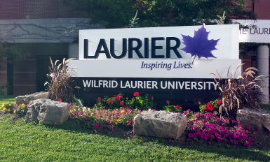 WLU-logo-sign