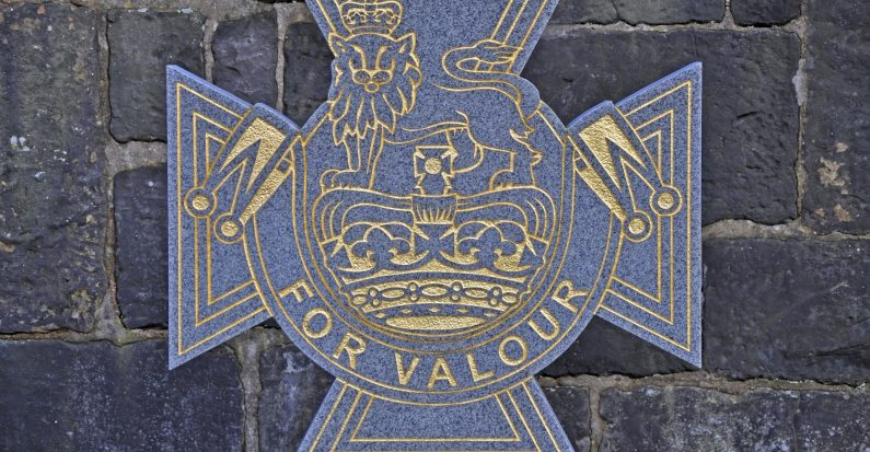 FOR VALOUR: Canada's Great War Victoria Cross Recipients (Part I), A History of the Victoria Cross.
