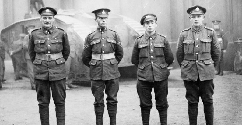 FOR VALOUR: Canada's Great War Victoria Cross Recipients (Part II), What Defines a Canadian VC?