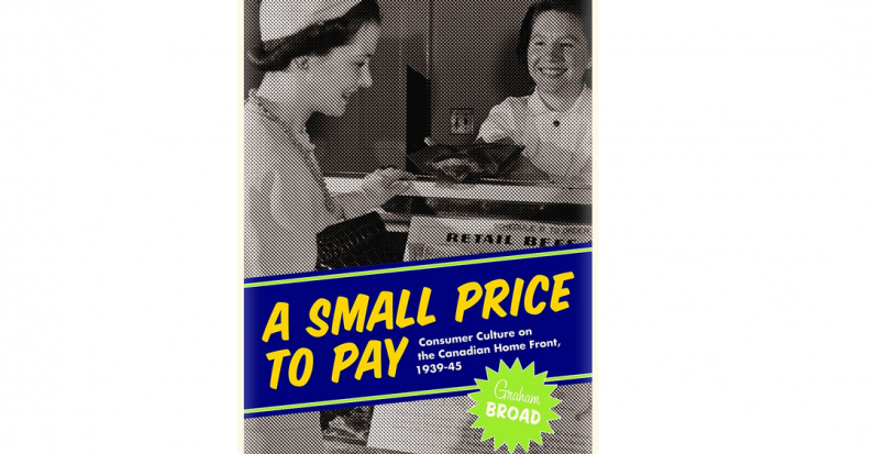 Review of Graham Broad's A Small Price to Pay by Daniel German