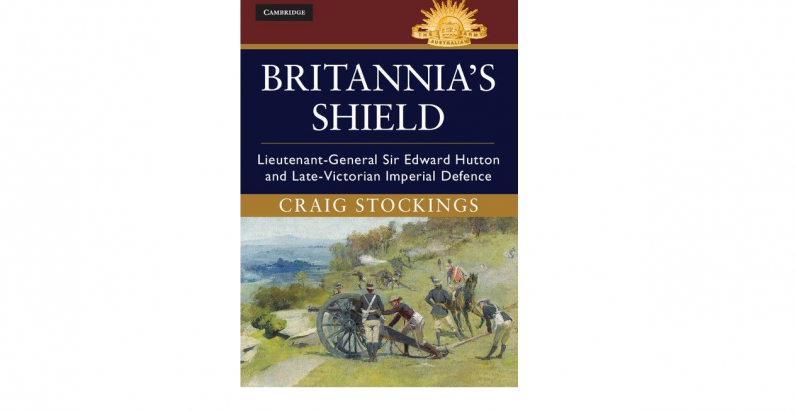 Review of Craig Stockings' Britannia's Shield by James Wood