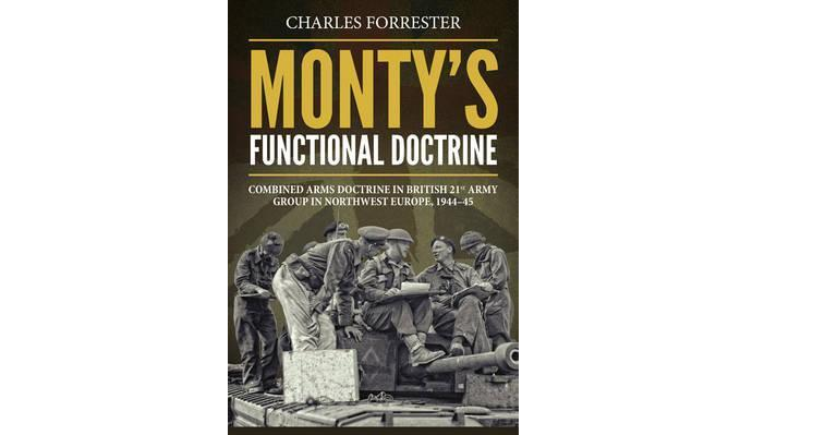 Review of Charles Forrester's Monty's Functional Doctrine by David Stubbs