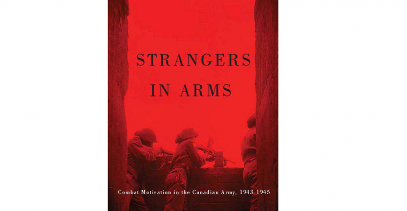 Review of Robert Engen's Strangers in Arms by Russell W. Glenn