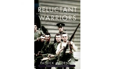 Reviews | Canadian Military History