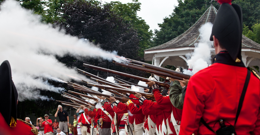 """""""Battle on the High Seas"""" 200 years later: Thoughts on the Legacy of the War of 1812 by Matt Symes"""
