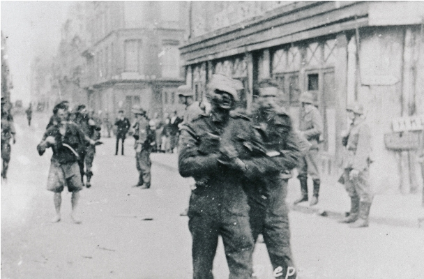 Dieppe 70th Anniversary Feature: The Raid in the LCMSDS Photo Holdings