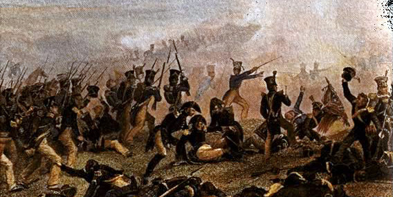 Don't Give Up the Shift: A Call for the Continuing Evolution of 1812 Studies by James Tyler Robertson