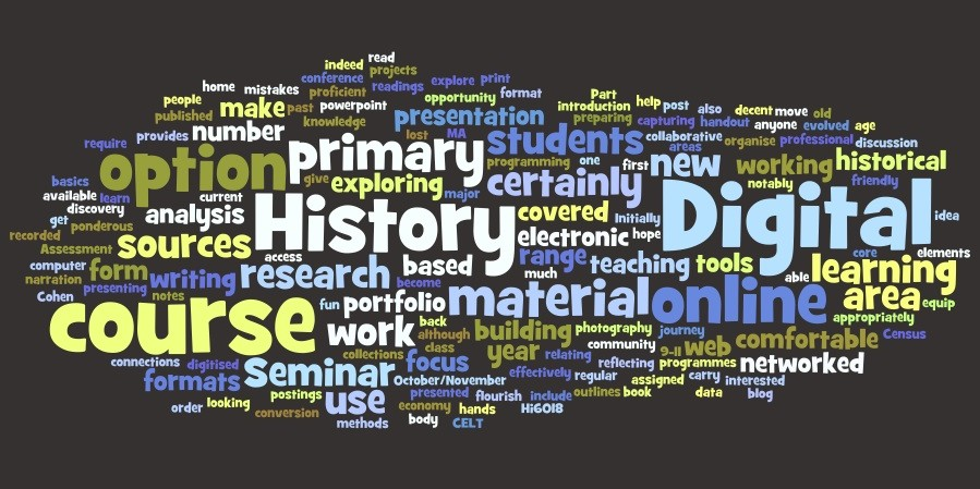 The Promise of Digital Tools for Military History by Abby Mullen