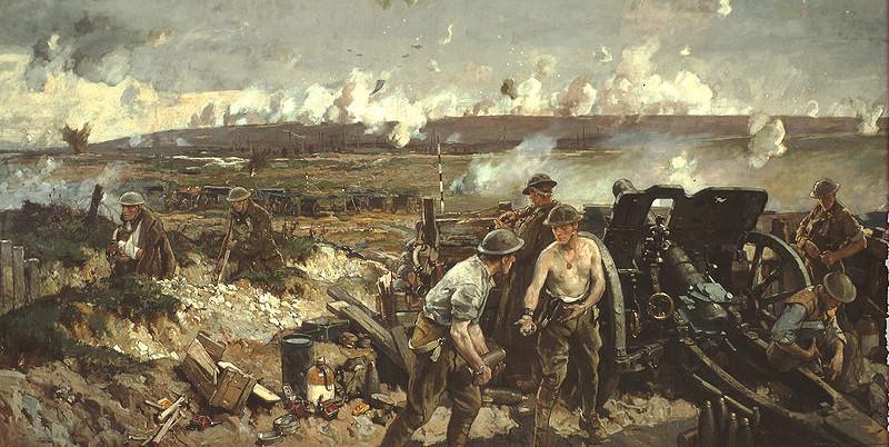 Les résumés de l'actualité : Nouvelles, archives et liens utiles pour l'étude de la guerre et de la société – 12 avril 2013