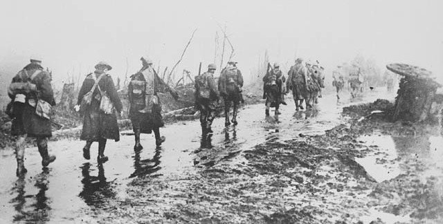 'The Most Aggravating Thing:' Communications And Limitations On The Somme by William Stewart