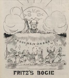 Fritz's Bogie