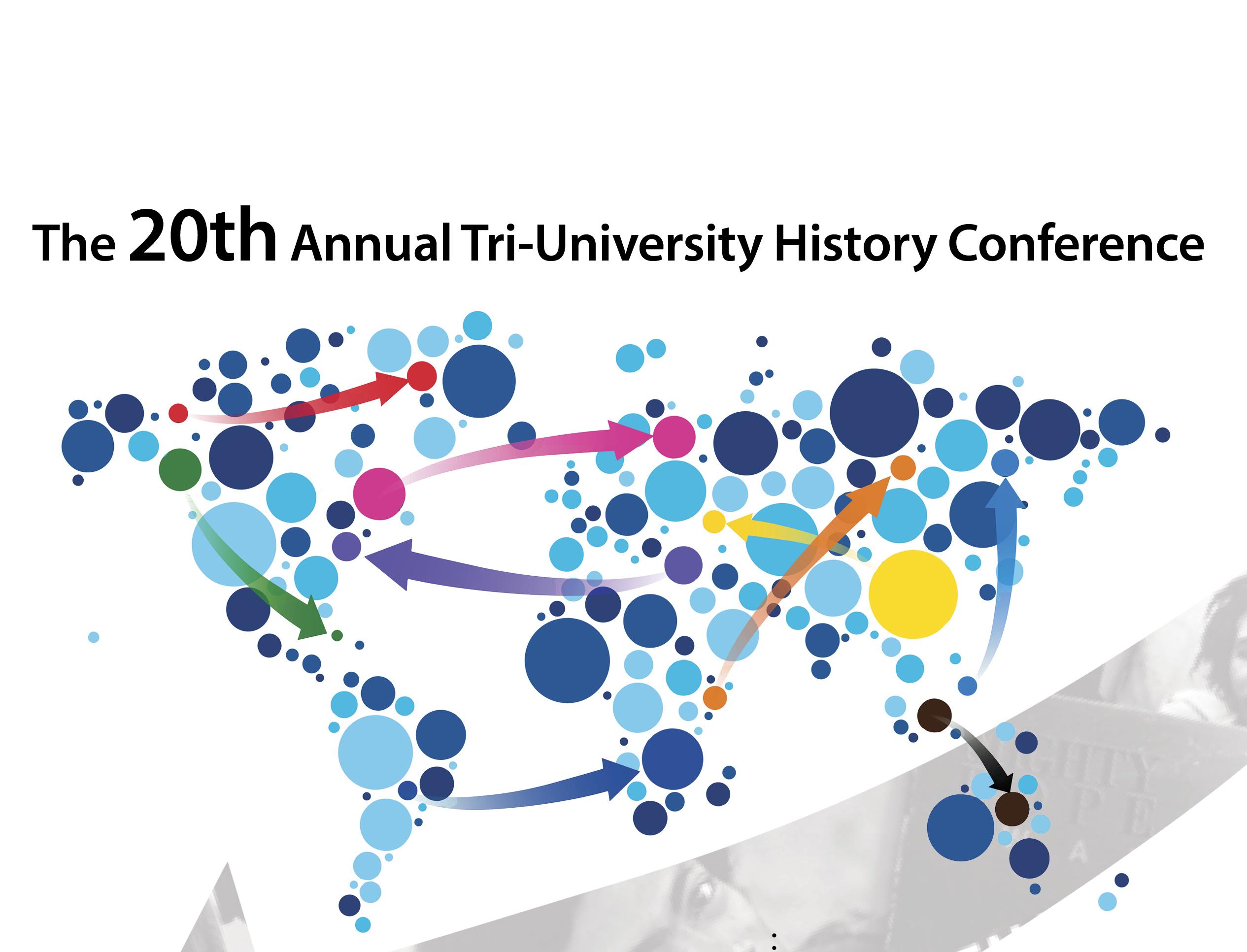 Tri-University History Conference
