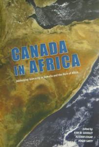 Canada in Africa-book