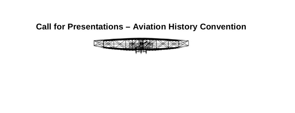 Call for Papers: Canadian Aviation Historical Society