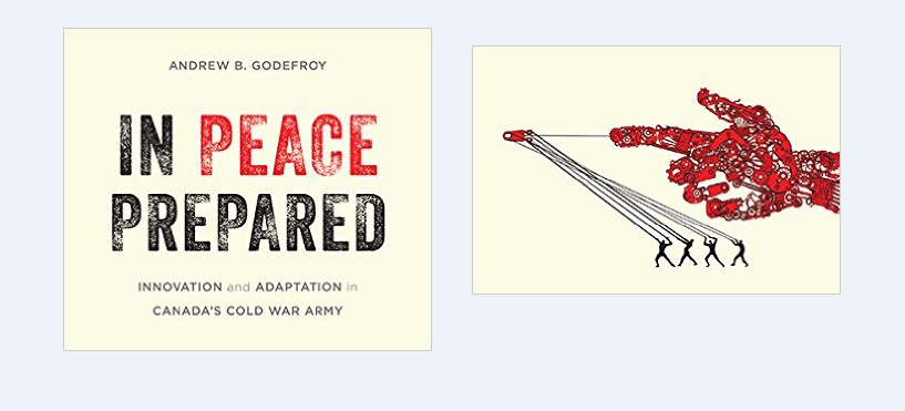 Review of Andrew B. Godefroy, In Peace Prepared By Caroline D'Amours