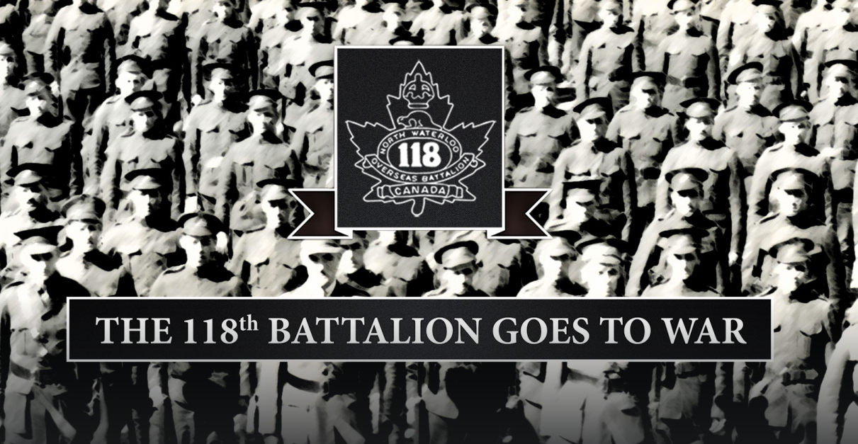 LCMSDS Commemorates Great War with Website Launch