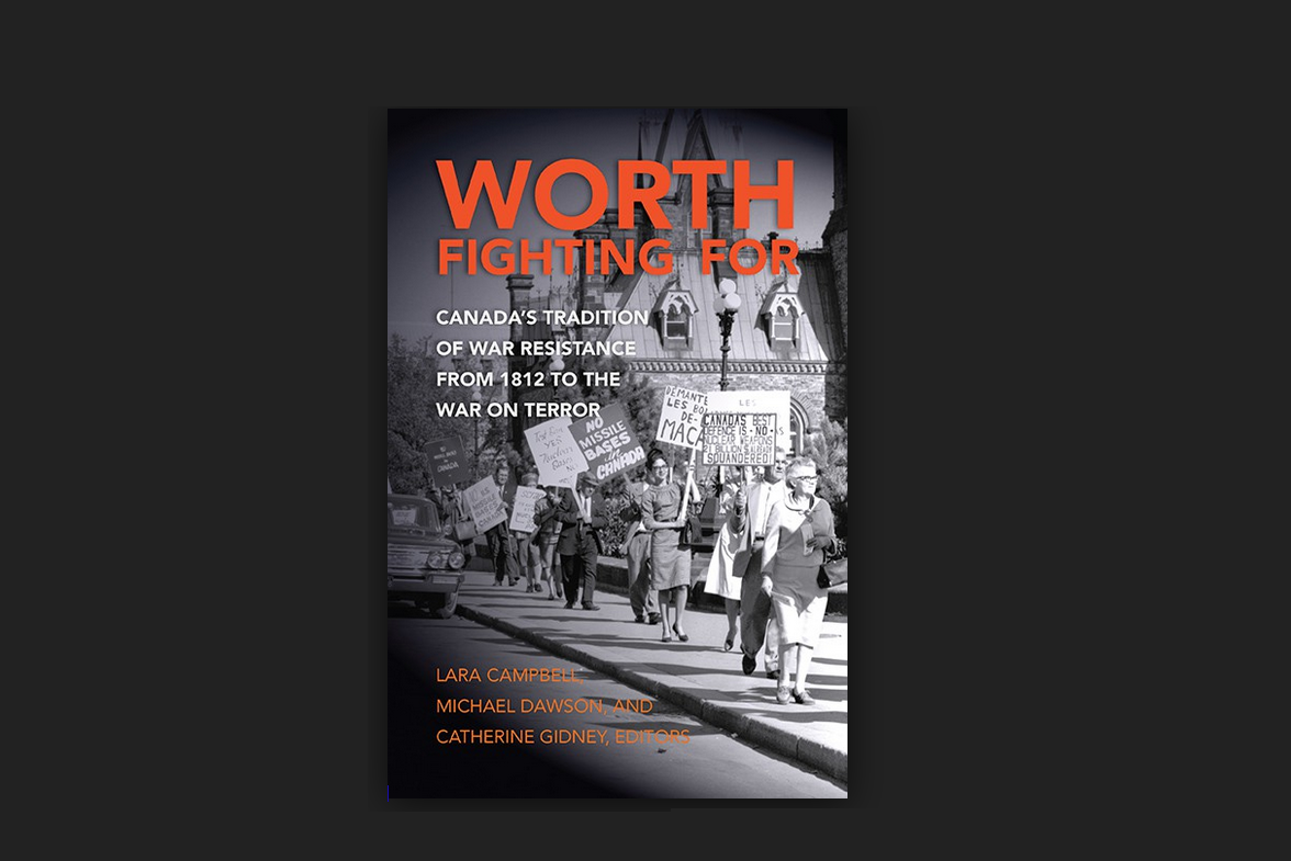 Review of Worth Fighting For by Tim Cook