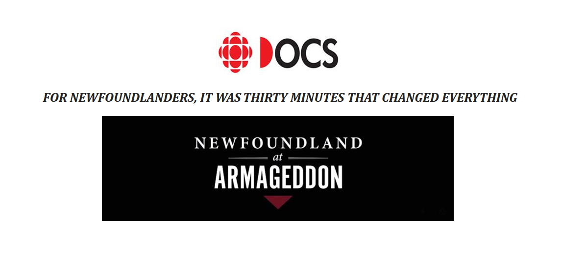 Newfoundland-at-Armageddon