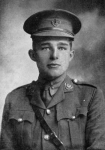Lieutenant Thomas Orde Lauder Wilkinson VC. Unit: 16th Battalion (Canadian Scottish), Canadian Expeditionary Force, attached to the 7th Battalion, Loyal North Lancashire Regiment. Death: 5 July 1916, Somme, Western Front. Commemorated on the Thiepval Memorial. Imperial War Museum, Q67037.