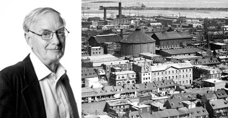"""Guelph Military Lecture Series: Terry Copp, """"Cities in Crisis: Montreal and Guelph in 1918,"""" September 27th"""