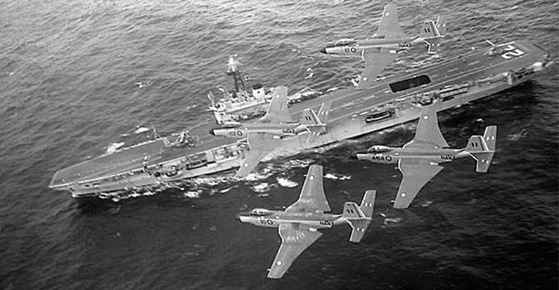 So Long Bonnie: Canada's role in Anti-Submarine Warfare, Part I