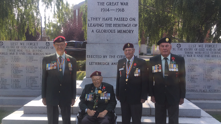 An Ongoing Mission of Remembrance, Part I