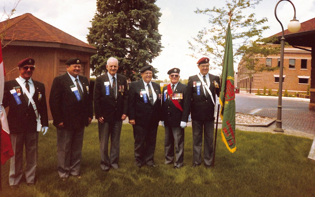 An Ongoing Mission of Remembrance, Part III