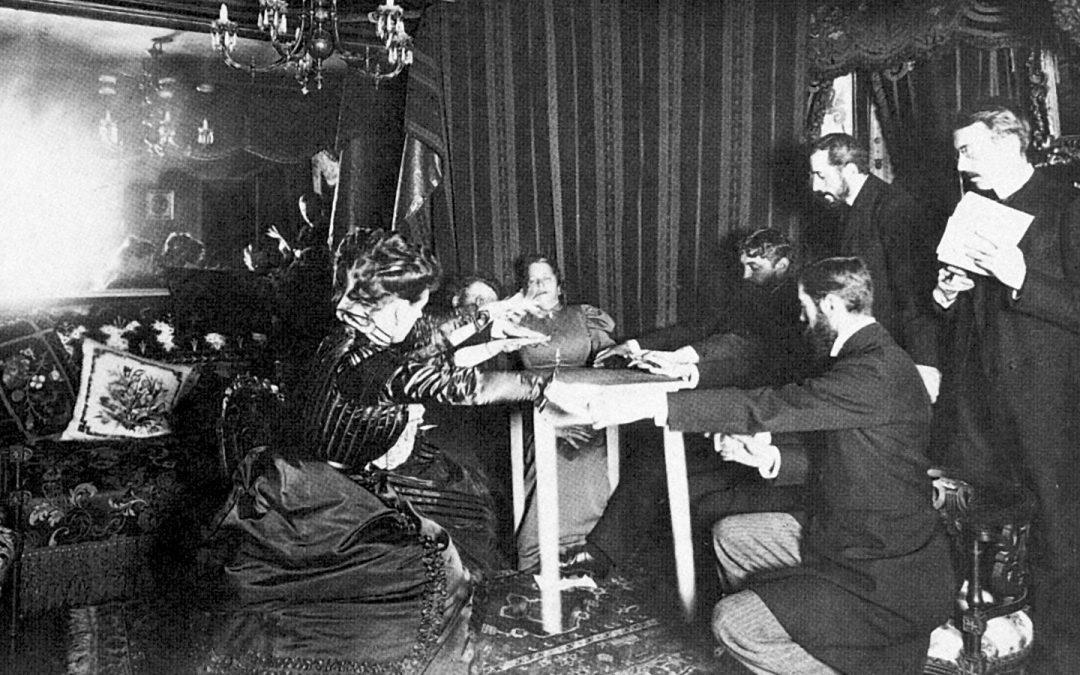 Shoemaker, Spiritualist, Cavalryman, Madman: The Case of James Doody