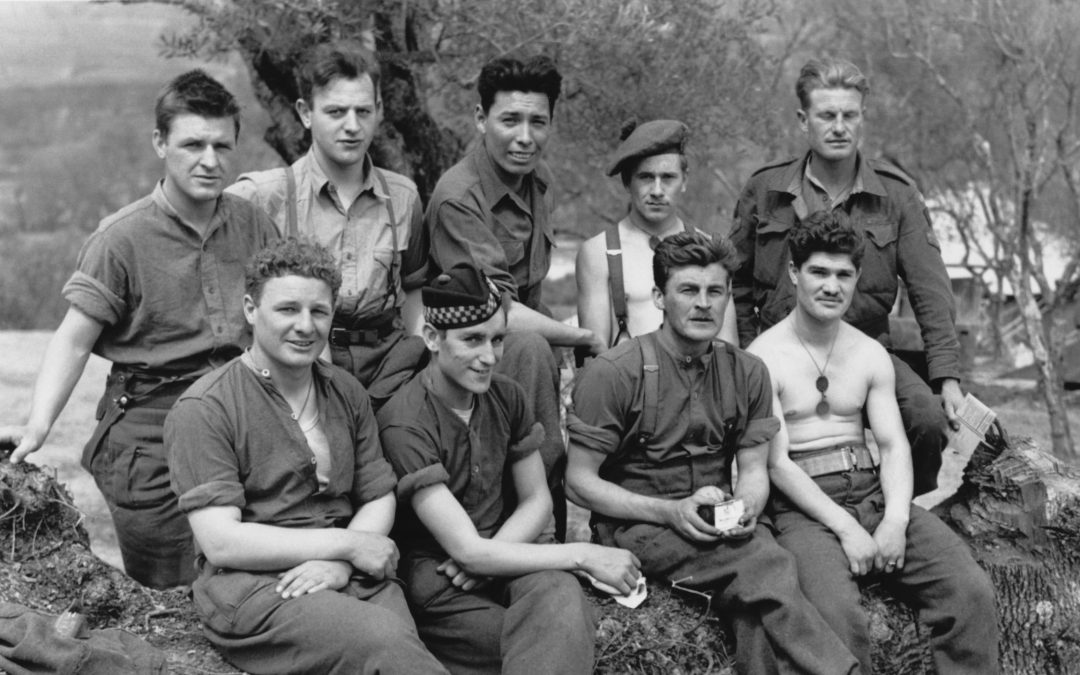 Call for Papers: Submissions to the Cape Breton Highlanders Conference on Military and Social History