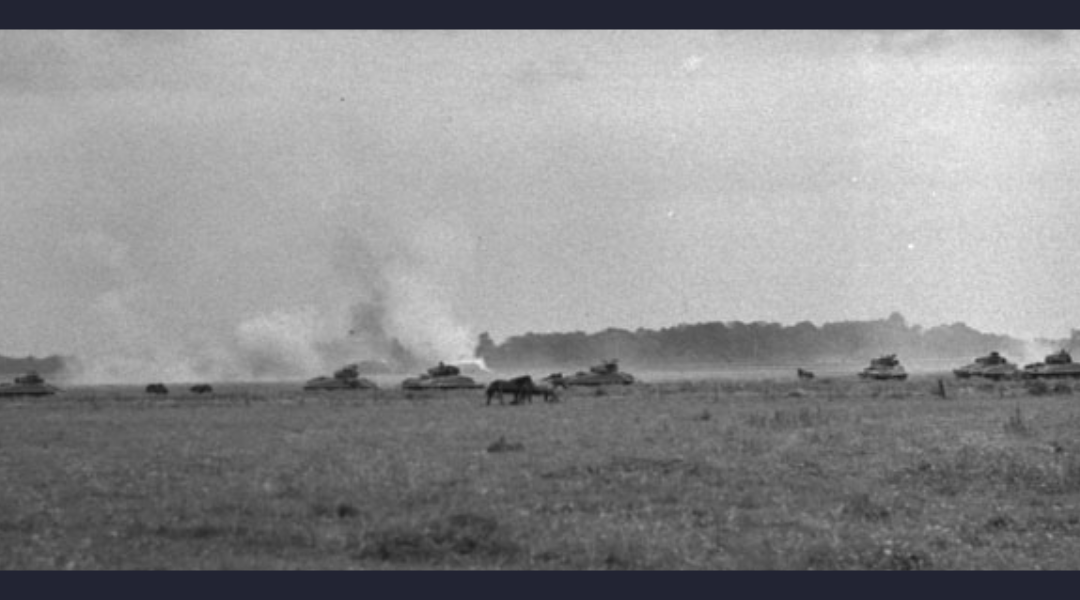 Now Available on YouTube – Stopping the Panzers: Canada's Forgotten Overlord Mission with Marc Milner